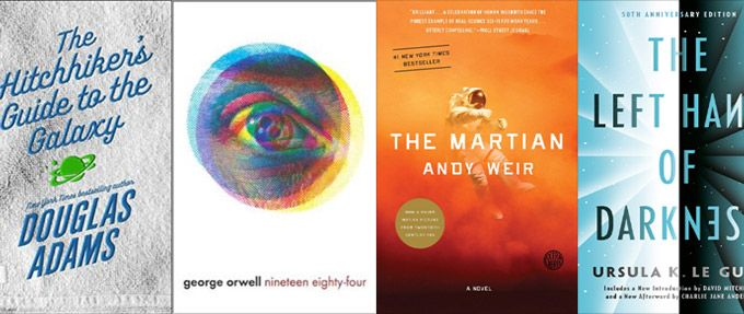 the bestselling sci fi books of all time