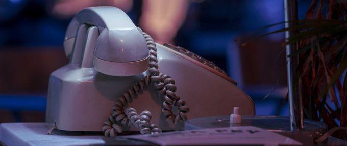 chilling-911-calls