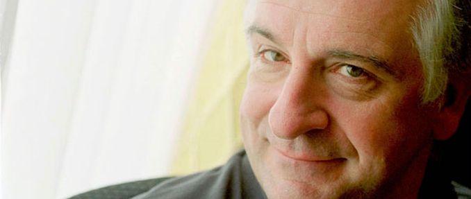 Douglas Adams Portrait
