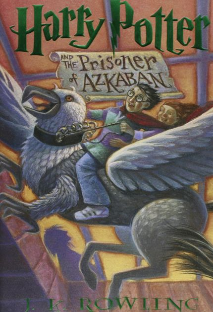 harry potter all 7 books pdf free download