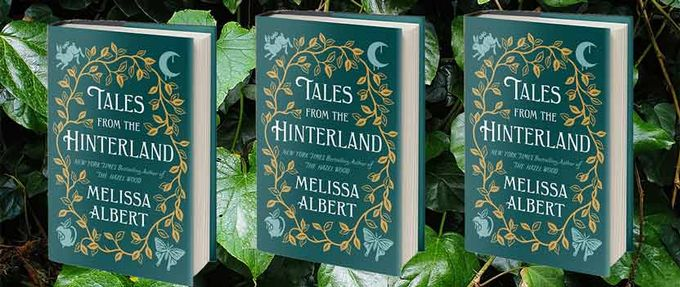 Tales of the Hinterland sweepstakes