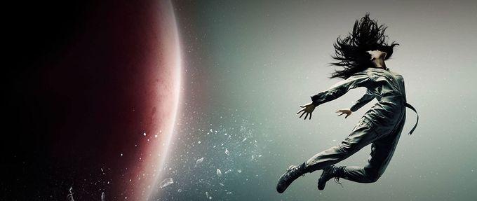swashbuckling space operas