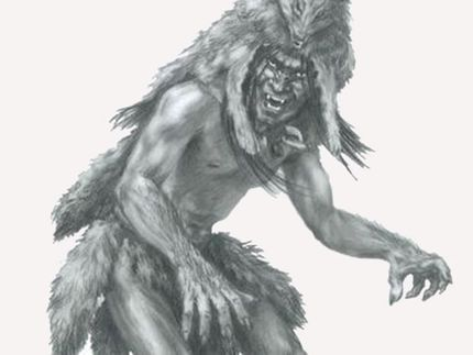 15 Terrifying Facts About Skinwalkers