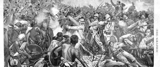 first-italo-ethiopian-war