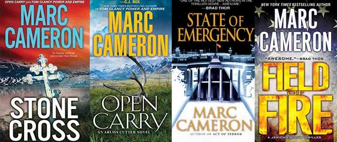 marc cameron listicle