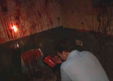 17 Seriously Scary Found Footage Horror Movies