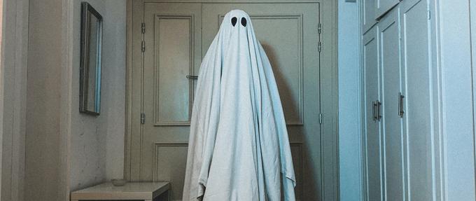 ghost books