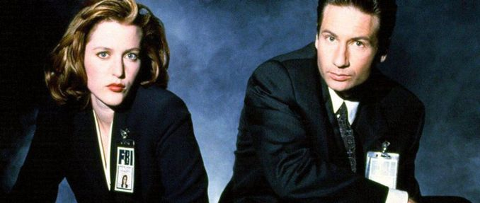 scariest x files episodes