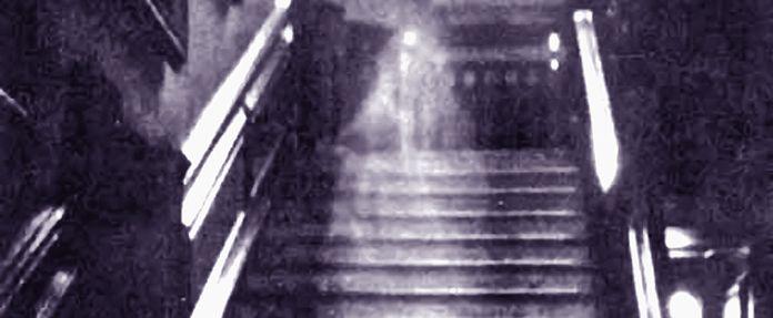 ghost at raynham hall