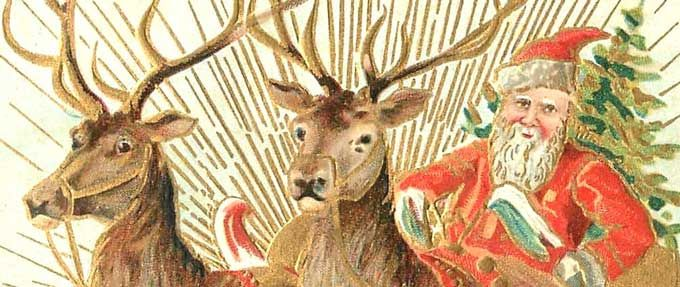 where-did-santa-claus-originate-from