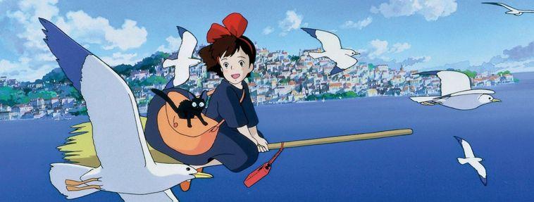 Studio Ghibli Movies Ranked