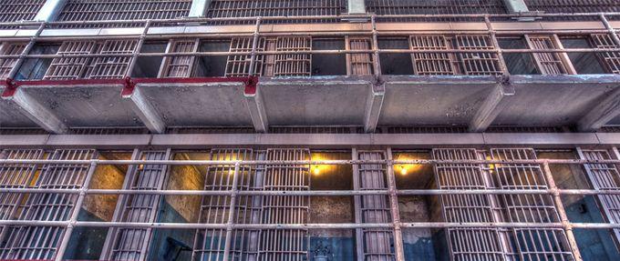 prison escape stories