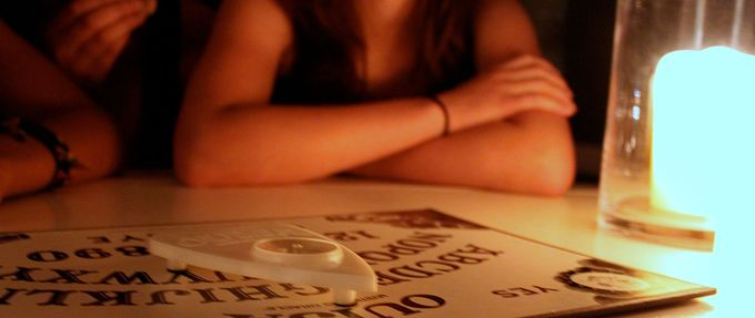 creepy facts ouija board
