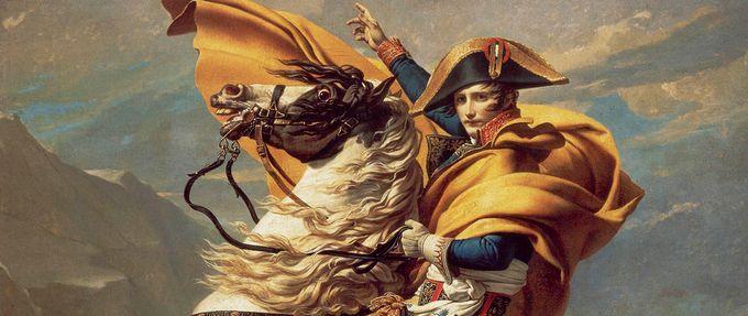 books_about_napoleon_bonaparte_and_the_napoleonic_wars