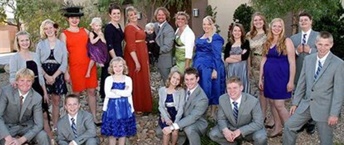 beyond sister wives5 reads that explore mormonism
