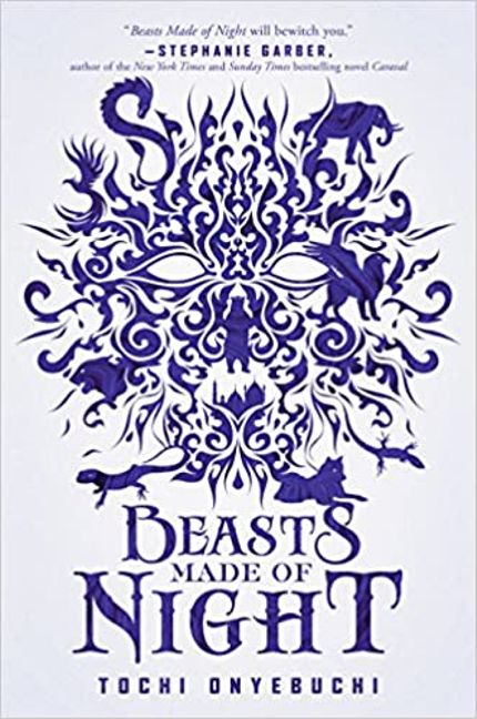 Buy Beasts Made of Night  at Amazon