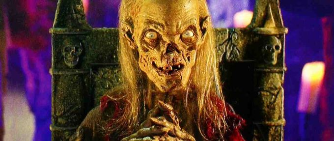 best episodes of tales from the crypt feature