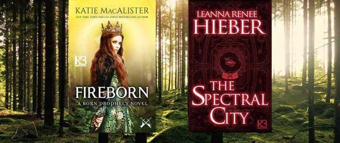 new fantasy series sweeps