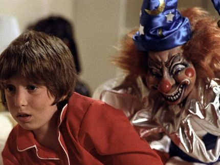 9 Scary Clown Movies That Will Feed Your Phobia
