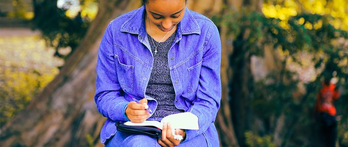 writing advice SFF writers
