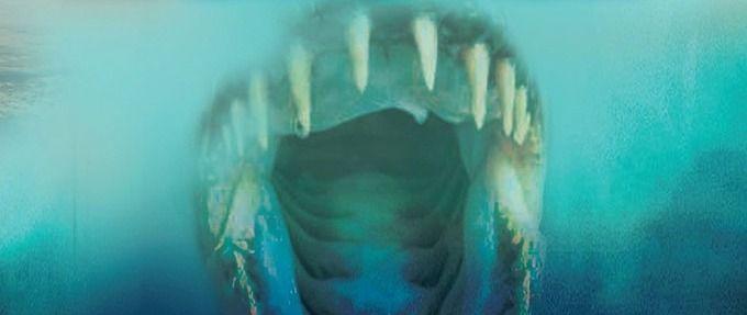 Hunter Shea books Montauk Monster Featured Image