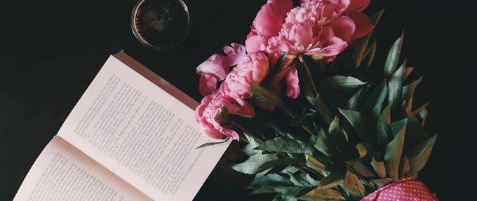 new romance books