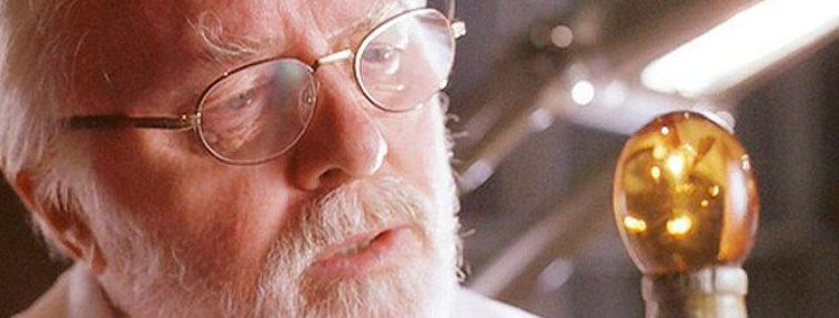 how science fiction predicted genetics feature Jurassic Park