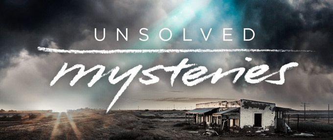 shows like unsolved mysteries