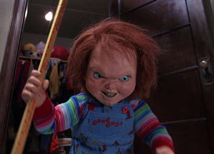 5 scariest dolls from horror movies