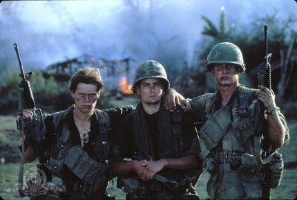 The 9 Best Vietnam War Movies