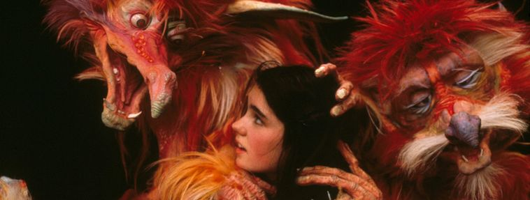 """Labyrinth"""" Movie Facts That Will Remind You of the Babe"""
