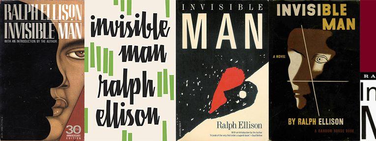 INVISIBLE MAN RALPH ELLISON PDF DOWNLOAD