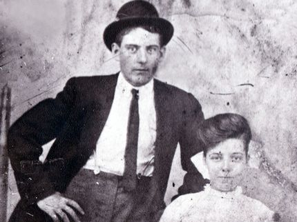 archie and anna clark