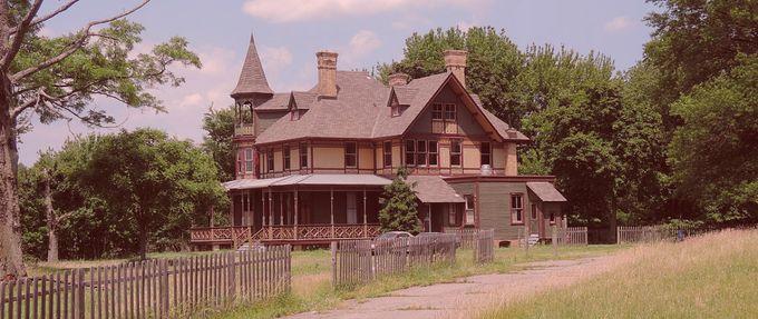kreischer mansion for sale