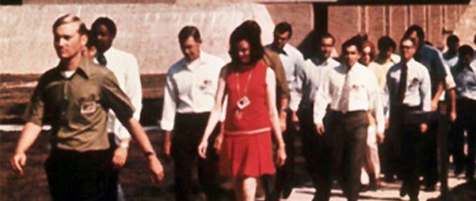 female fbi agents
