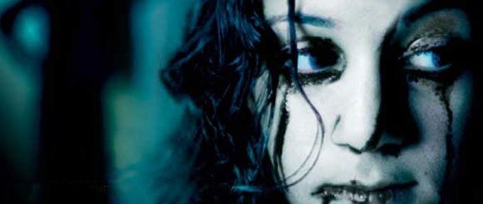 vampire movies let the right one in