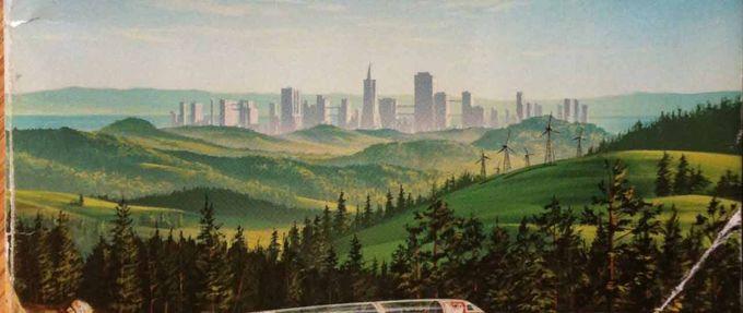 utopian novels