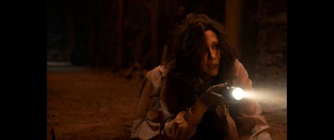 The Conjuring: The Devil Made Me Do It Trailer