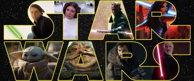 50 best star wars characters