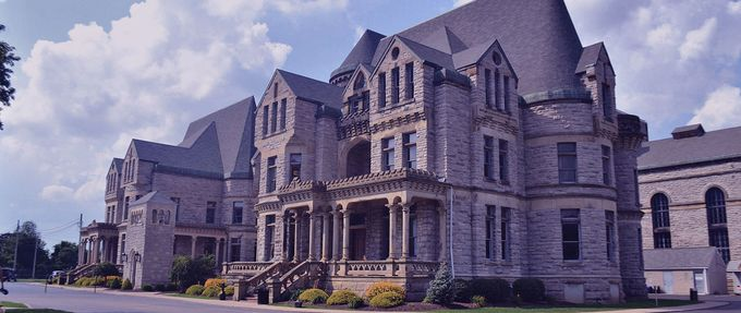American Horror The 10 Most Haunted Places In Ohio