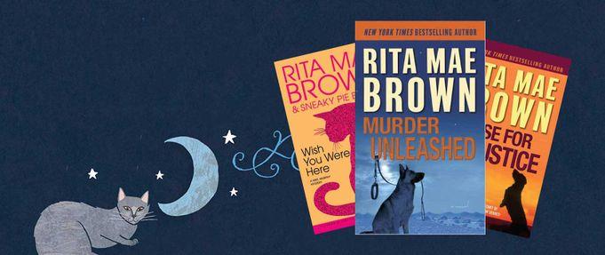 rita-mae-brown-books