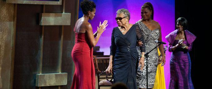 black women history