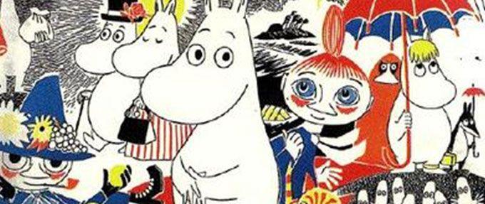 moomintrolls exploring the gentle fantasy of tove jansson