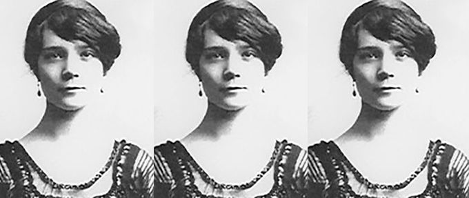 dorothy l sayers young