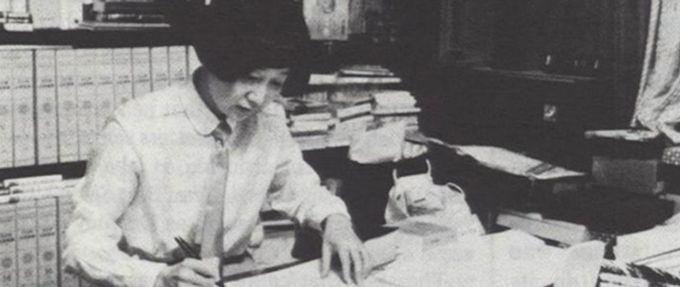 shizuko natsuki