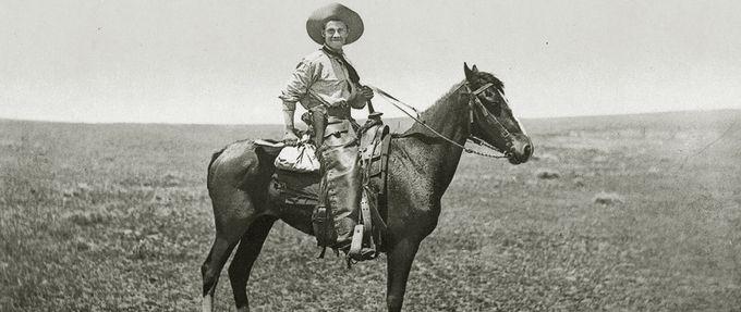 Wild West fun facts