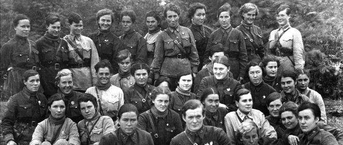 Nachthexen night witches