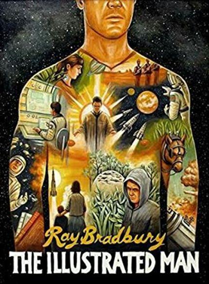 Unforgettable Ray Bradbury Short Stories