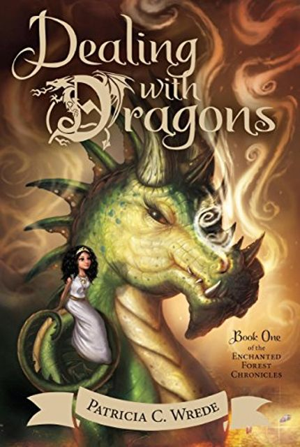 Best Dragon Books In Fantasy Fiction