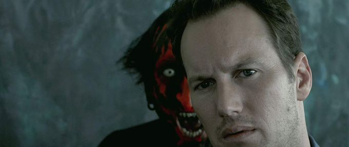 best horror movies of the 2010s insidious